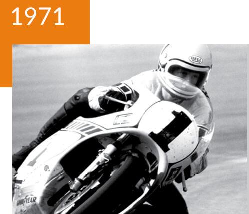 Bell 1971