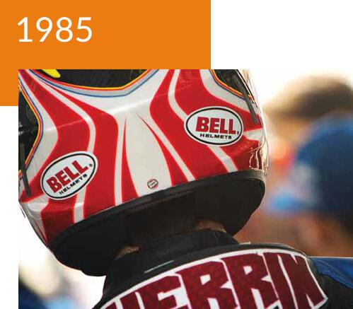 Bell 1985