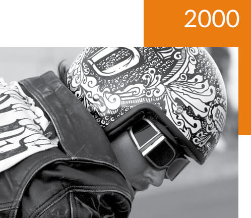Bell 2000